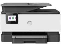 HP, Officejet, Pro, 9100, A4, 32ppm, All, in, one, Printer,