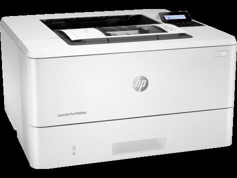 HP, M404DW, A4, 40ppm, Mono, LASERJET, PRO,