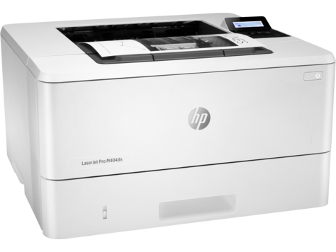 HP, M404DN, A4, 40ppm, Mono, LASERJET, PRO,