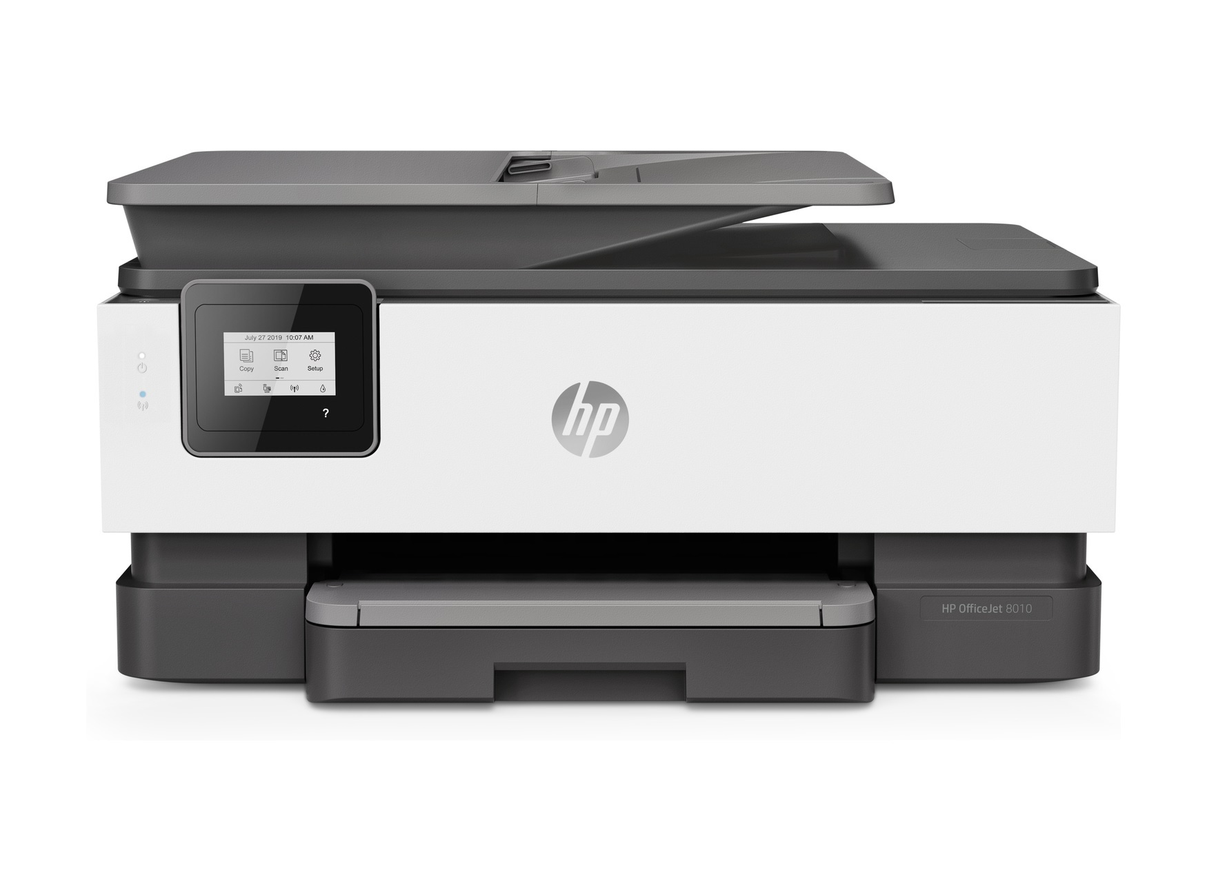 HP, OfficeJet, 8010, A4, 28ppm, All, in, One, Inkjet, Printer,