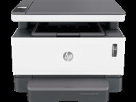 HP, Neverstop, 1201n, A4, 20ppm, Mono, MFP, Laser,