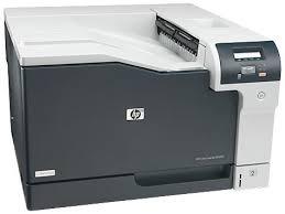 HP, LaserJet, CP5225DN, 20ppm, Colour, A3, Printer,