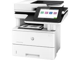 HP, M528DN, A4, Mono, 43ppm, LASERJET, ENTERPRISE,