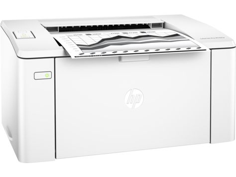HP, Laserjet, M102W, 22ppm, WiFi, Mono, Laser, Printer,