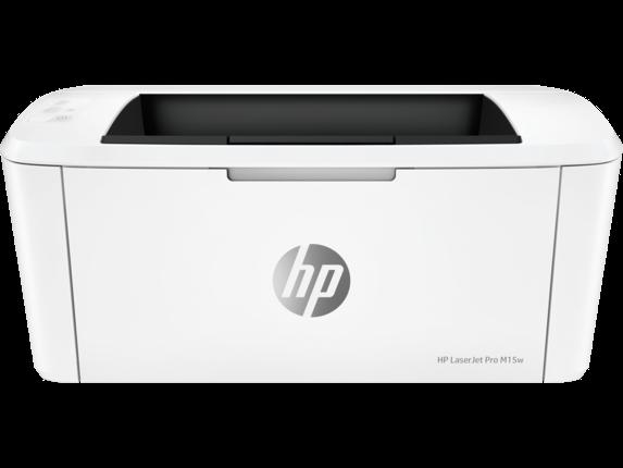 HP, M15W, Laserjet, Pro, A4, Mono, Laser, Printer,
