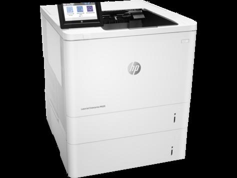 HP, M609X, MONO, A4, 71ppm, Duplex, WiFi, laser, Printer,