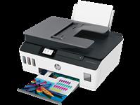 HP, SMART, TANK, 571, A4, Inkjet, MFP, -, WHITE,