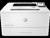 HP, Laserjet, Enterprise, M406dn, 38ppm, Mono, Laser, Printer,