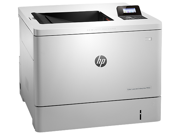 HP, LaserJet, Enterprise, M552dn, A4, Colour, Laser, Printer,