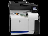 HP, LaserJet, Pro, M570DW, MFP, 500, Colour, A4, Printer, +, 3YR, NBD,