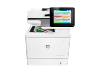 HP, Colour, A4, LaserJet, Enterprise, 38ppm, M577dn, MFP, Printer,