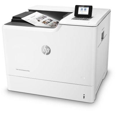 HP, Color, LaserJet, Enterprise, M652dn, A4, 47ppm, Laser, Printer,