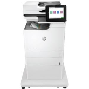 HP, Colour, A4, Laserjet, 47ppm, MFPM681z, MFP, Duplex, Printer,
