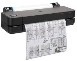 HP, Designjet, T250, A1, 24, Desktop, Large, Format, Printer, with, WiFi,