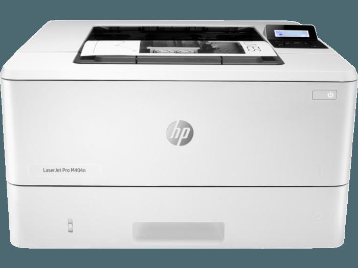 HP, M404N, A4, 40ppm, Mono, LASERJET, PRO,