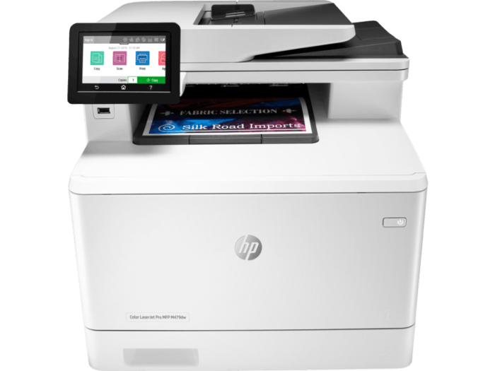 HP, M479DW, A4, 30ppm, Colour, LaserJet, PRO, MFP,