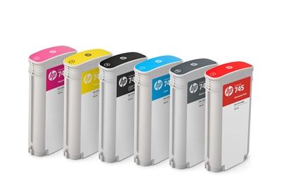 HP, Z2600, STARTER, PACK, -, Ink, Set, plus, Installation,