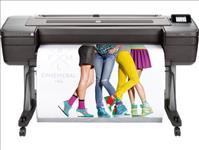 HP, Designjet, Z9plus, 44, B0, 9, ink, PostScript, Printer, and, V-Trimmer, plus, BONUS,