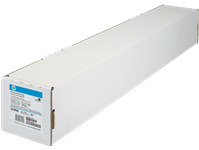 HP, Universal, Bond, Paper, Technical, A1, 610mm, x, 45.7m,