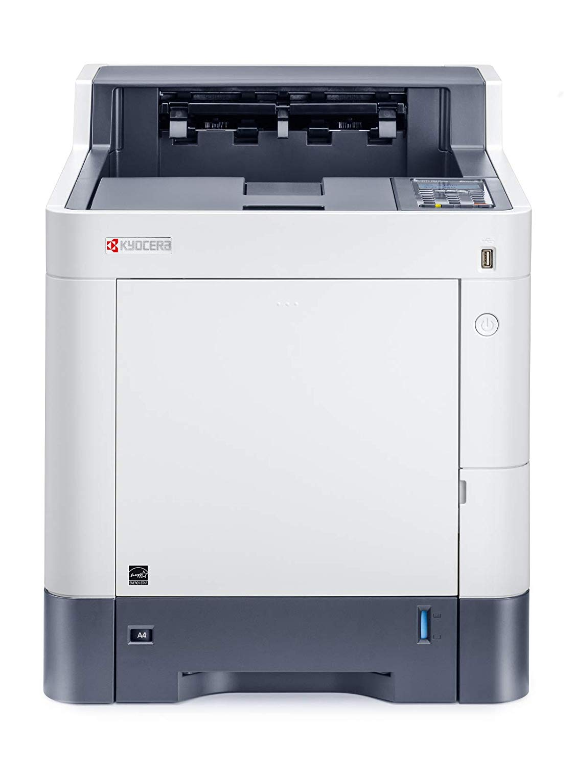 Kyocera, ECOSYS, P6230CDN, A4, 30PPM, Colour, Laser, Printer,