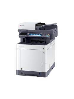 Kyocera, ECOSYS, M6635CIDN, A4, 35PPM, COL, MFP, -, PRINT/COPY/SCAN/FAX,