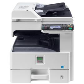 Kyocera, FS-6530, A3, 30ppm, Mono, Laser, MFP,