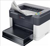 Kyocera, ECOSYS, FS-1061DN, A4, 25ppm, Mono, Laser, Printer,