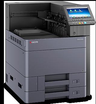 Kyocera, ECOSYS, P4060DN, A3, 60PPM, MONO, Laser, Printer,