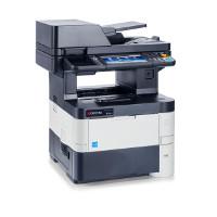 Kyocera, ECOSYS, M3560IDN, 60ppm, A4, Mono, MFP, Laser, Printer,