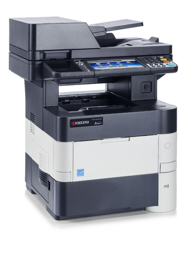 Kyocera, ECOSYS, M3550IDN, 50ppm, A4, Mono, MFP, Laser, Printer,