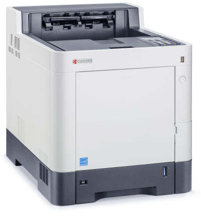 Kyocera, P6235CDN, A4, 35ppm, Colour, Laser, Printer,