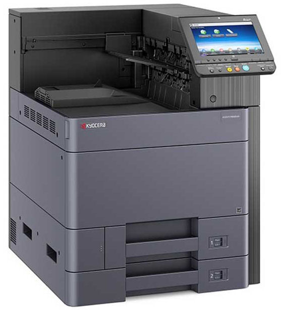 Kyocera, ECOSYS, P8060CDN, A3, 60ppm, Colour, Laser, Priner,