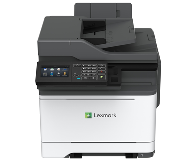 LEXMARK, CX522ADE, A4, 33PPM, Duplex, Colour, Laser, Printer,