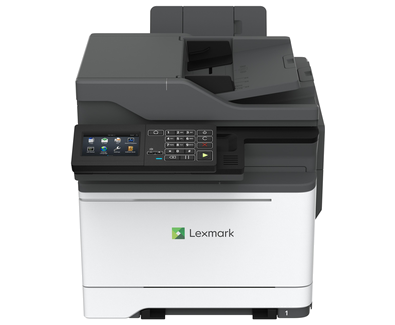 LEXMARK, CX622ADE, A4, 37PPM, Duplex, Colour, Laser, Printer,