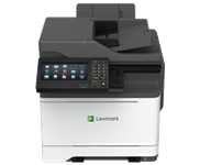 LEXMARK, CX625ADHE, 37PPM, A4, Duplex, Colour, Laser, Printer,