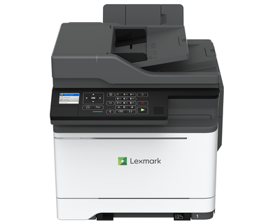 Lexmark, MC2425ADW, 23ppm, A4, Colour, Duplex, WiFi, MFP, Laser,
