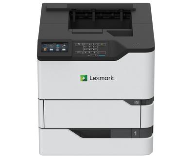 LEXMARK, MS826DE, 66PPM, NW, A4, DUPLEX, 4.3, TSCRN, USB, MONO, PRINTER, 1YR, OS, REPAIR, NBD,