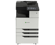 LEXMARK, CX923DXE, A3, 55ppm, Colour, MFP, LASER,
