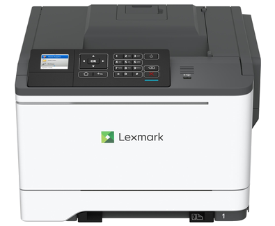 LEXMARK, CS521DN, 33PPM, A4, Duplex, Colour, Laser, Printer,