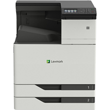 LEXMARK, CS923DE, 55PPM, A3, Colour, Laser, Printer,