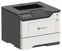 LEXMARK, MS622DE, 47ppm, A4, Mono, Laser, Printer,