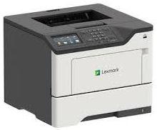 LEXMARK, MS622DE, 47ppm, A4, Mono, Laser, Printer,