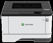 LEXMARK, MS331DN, A4, 38PPM, 250SHT, TRAY, 2LINE, LCD, MONO, LASER, PRINTER, 1YR, EXCH, WTY,