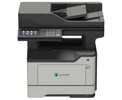 LEXMARK, MX522ADHE, 44PPM, NET, USB, 4.3IN, LCD, A4, MONO, LASER, **INCORRECT, PACKAGING**,