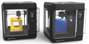 Makerbot, 3D, Classroom, Bundle, (2xPrinters, 4xPLA, 4xBuildPlates, 2x, Activaton),
