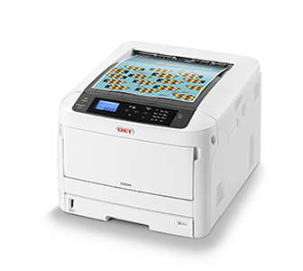 Oki, C834NW, COLOUR, A3, 36PPM, WiFi, Simplex, Laser, Printer,