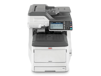 OKI, ES8473dn, Colour, A3, 35ppm, Multifunction, Laser,