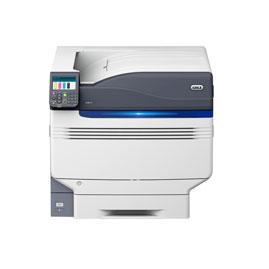 Oki, C911DN, A3, Duplex, Colour, Laser, Printer,