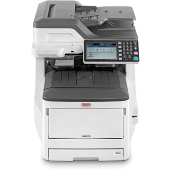 Laser - MFP Colour A3/Oki: OKI, MC873dn, A3, Colour, A3, 35PPM, Duplex, Laser, MFP,