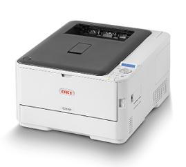 OKI, C332DN, Colour, A4, 30ppm, Duplex, Laser, Printer,